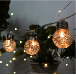 Buy cheap 20ELD Solar Pineapple Light String Light,Solar Powered Led String Lights Outdoor from wholesalers