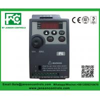 Buy cheap 0.4KW, 0.75KW, 1.5KW,2.2KW,3.7KW Frequency Inverter, same outlook and function as Delta VFD-L from wholesalers