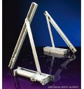 Buy cheap New Star Door Closers Adjustment U2000 Series product