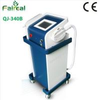 Buy cheap Birthmark Removal Laser IPL Machine For Skin Lifting Acne Removal , SHR Hair Removal from wholesalers