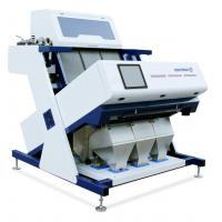 Buy cheap Remote Control Peanut Color Sorter With High Speed Processing System from wholesalers
