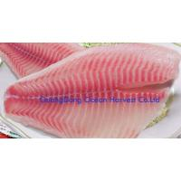 Buy cheap Frozen tilapia fillet from wholesalers