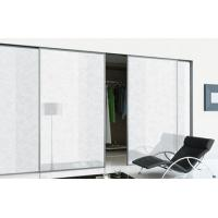 Buy cheap 2mm - 25mm Clear and tinted Furniture Glass Tops Curved Flat For Wardrobe Tempered Glass from wholesalers