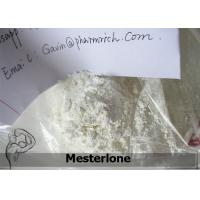 Buy cheap Muscle Building Raws Oral Anabolic Steroids Mesterolone Proviron Powder product
