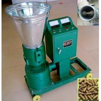 Buy cheap SKJ250 wood pellet machine for sale from wholesalers