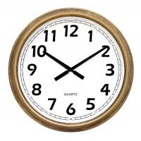 Buy cheap Automatic cloc azan clock muslim prayer LED wall clock product