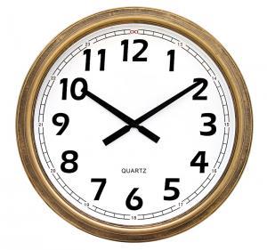 Buy cheap Automatic cloc azan clock muslim prayer LED wall clock product