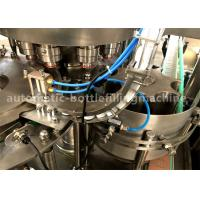 Buy cheap 500 Ml Pet Bottle Drinking Water Packaging Machine For Pure Water Production product