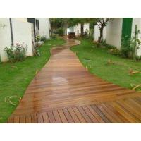 Buy cheap Wood Decking product