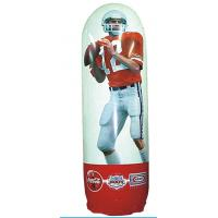 Buy cheap Full color pringting Inflatable Toys ,  inflatable boxing punching bag from wholesalers