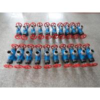 Buy cheap Polished Sucker Rod BOP Oil And Gas Drilling Operation Application High Rigidity from wholesalers