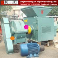 Buy cheap Quicklime briquette machine--86-13783550028 from wholesalers