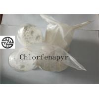 Buy cheap High Preventing Effect Biological Pest Control Acaricide Chlorfenapyr 98% TC from wholesalers