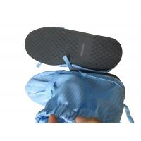 Buy cheap Autoclavable Cleanroom ESD Safety Shoes Dust Free With Static Dissipative from wholesalers