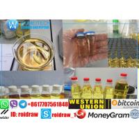 Buy cheap Safest Bulking Liquid Anabolic Steroids Boldenone Undecylenate Equipoise 13103-34-9 from wholesalers