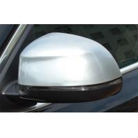 Buy cheap BMW X5 F15 2014 Auto Body Trim Parts Side Mirror Chromed Cover from wholesalers