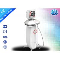Buy cheap Permanent Make Up Korea Hifu Machine For Face And Body , Color Touch Screen from wholesalers