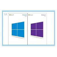 Buy cheap Microsoft Windows 10 Pro Oem License Activation 64 Bit Retail Pack Version from wholesalers