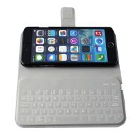 Buy cheap Long Battery Portable Slim bluetooth keyboard case for iphone 6 plus product