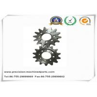 Buy cheap Custom Stainless Steel Casting Part , High Precision Investment Casting from wholesalers