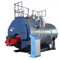 Buy cheap Vertical Oil/Gas Hot Water Boiler from wholesalers