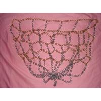 Buy cheap high quality zinc plated  basketball net chain from China with low prices from wholesalers