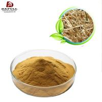 Buy cheap Dried Powder Herbal Supplements Houttuynia Cordata Liquorice Solvent Extraction from wholesalers
