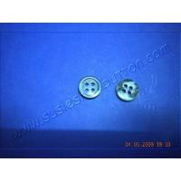Buy cheap Trocas Shell Buttons 4 Holes from wholesalers