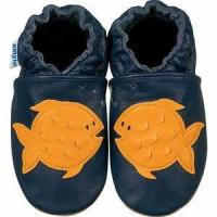 Buy cheap Soft Leather Baby Shoes,Handmade Leather Infant Shoes from wholesalers
