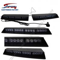 Buy cheap Police Warning LED safety Directional Light bars Directional Advisors from wholesalers