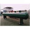 Buy cheap High Pressure Mechanical Active Heat Exchange Equipment Separator Vessel Vertical from wholesalers