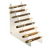 Buy cheap High transparent acrylic pen holder from wholesalers