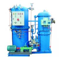 China Automatic Bilge Oil Water Separator For Wastewater Treatment on sale