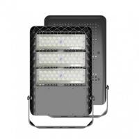 Buy cheap 24000 Luminous Outdoor LED Flood Lights With Die - Casting Aluminium Housing from wholesalers