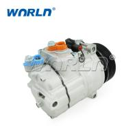 Buy cheap 3.6 PXV16 Land Rover Air Conditioning Compressor JPB500220 / JPB500221 from wholesalers
