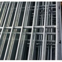 Buy cheap High strength waterproof concrete steel grating price from wholesalers