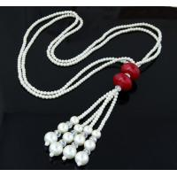 Buy cheap sweater chain necklace fashion Jewelry - Autumn and Winter from wholesalers
