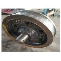 Buy cheap Large Steel Castings Sand Castings Precision Machining Products OEM Supplier product
