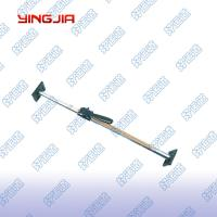 Buy cheap 04202 Aluminum ratchet cargo bar load bar Adjustable Telescopic Bars from wholesalers
