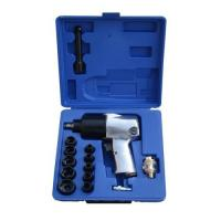 Buy cheap 17pc 1/2 Heavy Duty Air Impact Wrench Kit from wholesalers