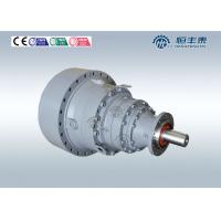 Planetary Industrial Planetary Gearbox Servo Motor Gear Reducers Of Helicalgearreducer