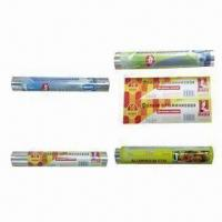 Buy cheap Aluminum Foil with Shrink Pack from wholesalers