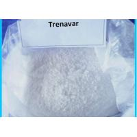 Buy cheap Fat Burning Trenavar / Trendione Prohormone Supplements CAS 4642-95-9 from wholesalers