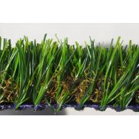 35mm Luxury Landscape Artificial Turf Durable Synthetic For Swimming Pool