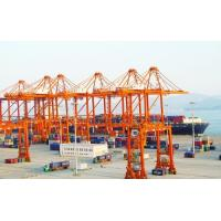 Buy cheap LCL china consolidation services international freight forwarder from china to kingston from wholesalers