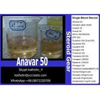 Buy cheap Single Blend Injectable Anabolic Steroids Liquid Anavar 50 (Oxandrolone) / Var 50 from wholesalers