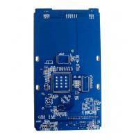 Buy cheap FR4 Halogen Free Multilayer PCB Prototype , HSAL Lead Free PCB Electronics from wholesalers