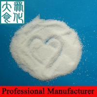 Buy cheap Anionic polymer flocculant,Anion polyacrylamide(flocculant),apam from wholesalers