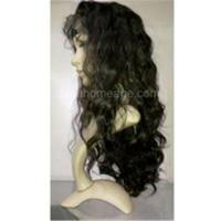 Buy cheap Stock lace wig competitive price from wholesalers