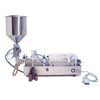 Buy cheap Automatic Liquid Pouch Packing Machine, Juice Pouch Packing Machine,Plastic bag water Packaging Machine from wholesalers